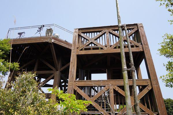 エスカヒル鳴門櫓画像