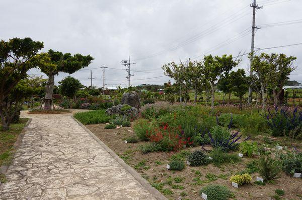 ガーデンハウス画像