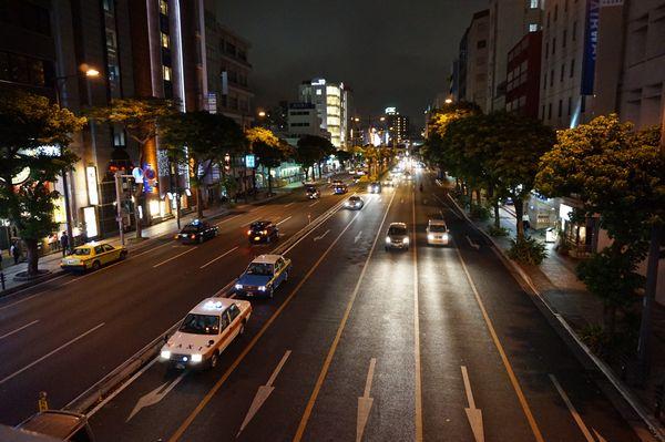 那覇の夜風画像