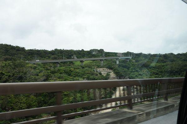 ニライカナイ橋画像